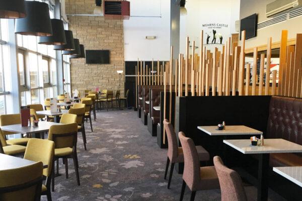 Mearns Castle Cafe Bistro