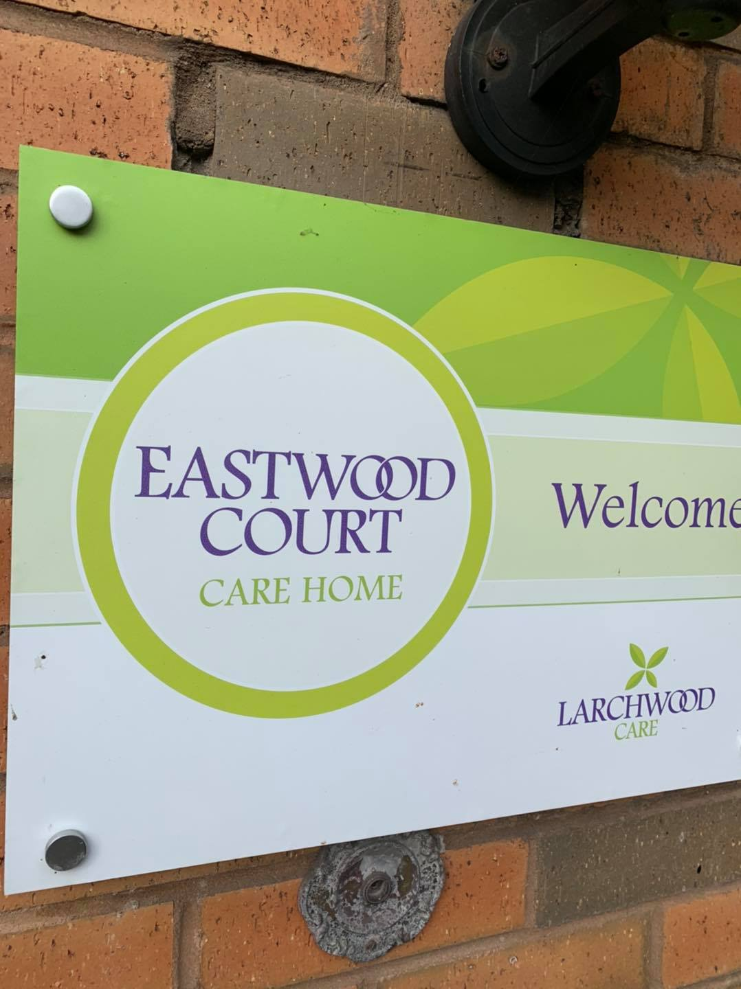 Eastwood Court Care Home